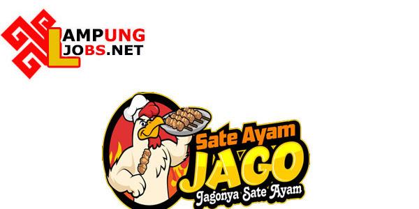 Lowongan Kerja Lampung Terbaru di SATE AYAM JAGO 2021