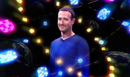 Facebook removes Zuckerberg from the scene and attacks
