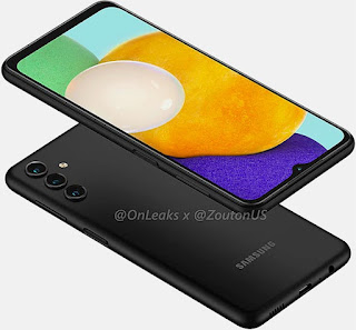 Samsung Galaxy A13 Price in USD and Full Specs