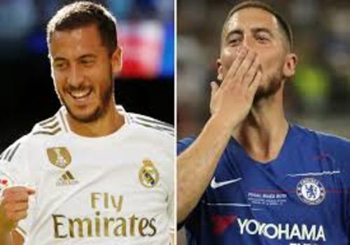 EPL: Marina Granovskaia sets a price restriction for Hazard's return to Chelsea from Real Madrid.