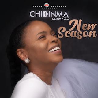 LYRICS: Chidinma - Chukwu Oma