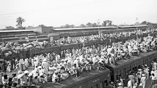 PM Modi said - cannot forget the pain of partition, announced to celebrate Partition Memorial Day on August 14