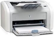 HP laserjet 1020 Treiber Download