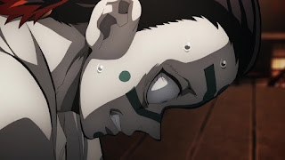 鬼滅の刃アニメ 26話 下弦の陸 釜鵺 Kamanue CV.KENN | Demon Slayer Episode 26