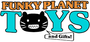 Funky Planet Toys & Gifts, Illinois Toy Store in Downtown Alton