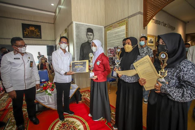 Upaya Mengenang Jejak Sejarah, Amsakar Apresiasi Peringatan Hari Museum