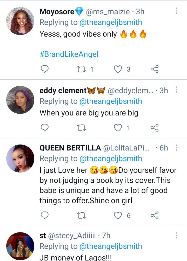 Reactions as Angel and Davido were spotted dancing together in trending TikTok video