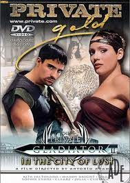 Download 18+ The Private Gladiator 2 In the City of Lust (2002) Full Movie BluRay 720p [1GB]
