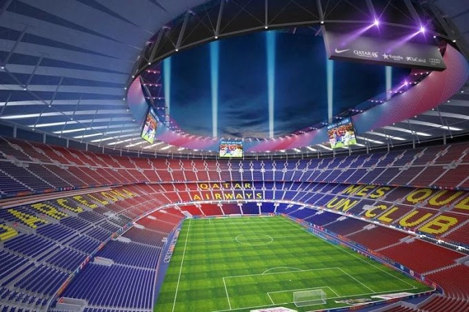 Barcelona Stadium Nou Camp: Age, Fact, Lego,Renovation and competition hosted