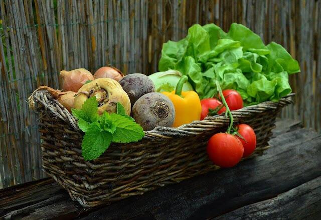 Kesempatan Perjuangan Sayuran Potong Siap Masak Beserta Cara Memulainya