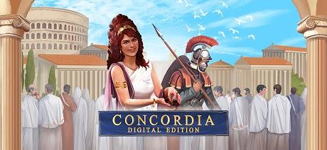 Concordia Digital Edition-GOG