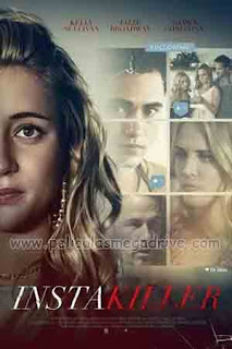 Peligro En Redes (2020) HD 1080P Latino [GD-MG-MD-FL-UP-1F] LevellHD