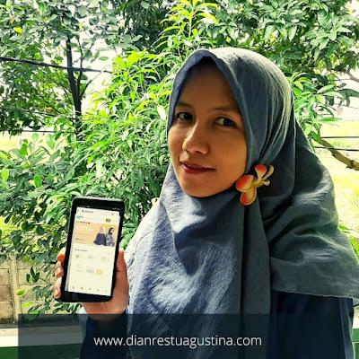 Ide bisnis rumahan dengan Ladara Indonesia