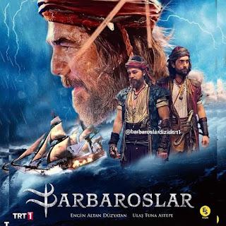Barbaroslar Episode 4 with English Subtitles | Full Story | Barbaros Brothers