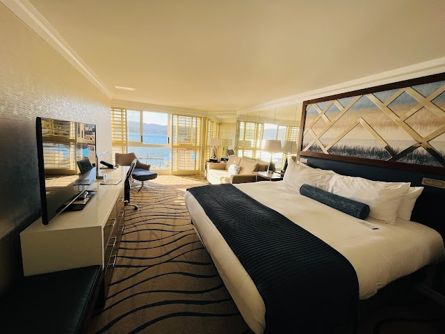Review: Preferred Hotels & Resorts Elite Upgrades and Benefits at The Coeur d'Alene Resort in Idaho