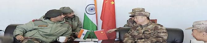 , India, China Talks Today; Army Chief Cautions China Row Could Turn Like LoC, The World Live Breaking News Coverage & Updates IN ENGLISH