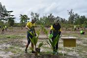 Korem 174 Merauke Siap Dukung Suksesnya Pelaksanaan PON XX Papua