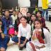 जगदम्बा ज्योतिष केंद्र मालदा और बिहारी करेजा द्वारा आयोजित गरबा रास कार्यक्रम सम्पन्न