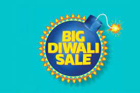 Flipkart Big Diwali offer Online shoping Sale