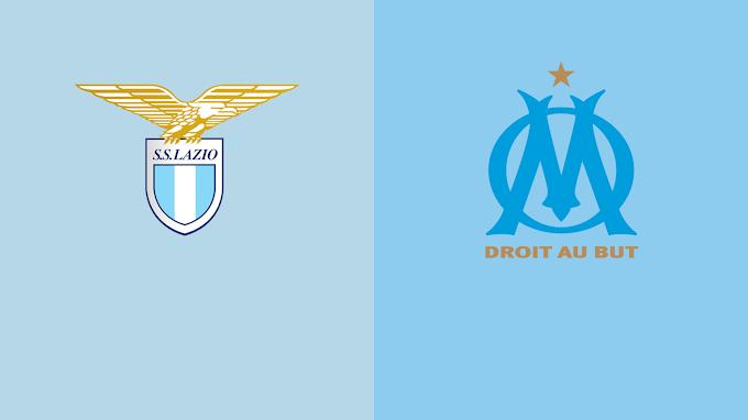 Watch Lazio VS Marseille Live Match