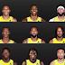NBA 2K22 Los Angeles Lakers  2021-2022 Headshot Portrait Pack Wu Chuxuan