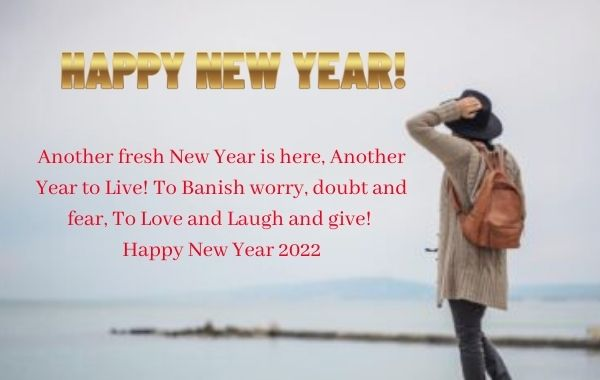 happy new year wishes quotes messages , happy new year Wishes greetings card