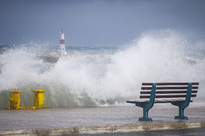 Έκτακτο δελτίο επιδείνωσης του καιρού: Έρχεται η κακοκαιρία «Αθηνά»