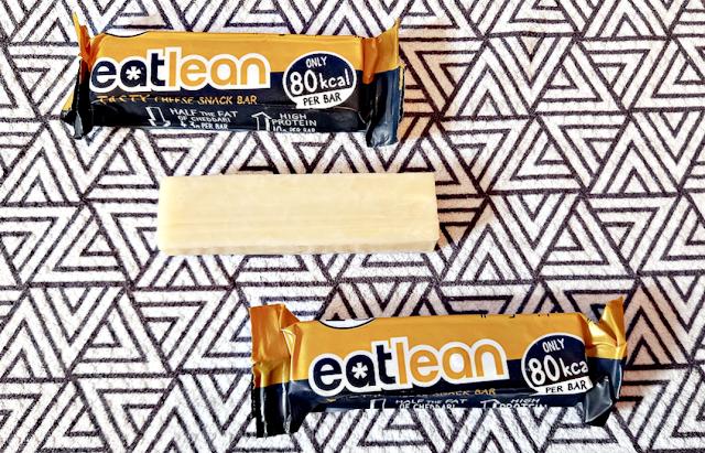 Eatlean Tasty Snack Bars