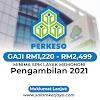 Jawatan Kosong Terkini PERKESO Dibuka Seluruh Malaysia ~ GAJI RM1,220 - RM2,499 / Minima SPM Layak Memohon!