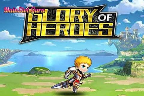 Main Gratis Slot Glory of Heroes (Yggdrasil) | 96.02% Slot RTP