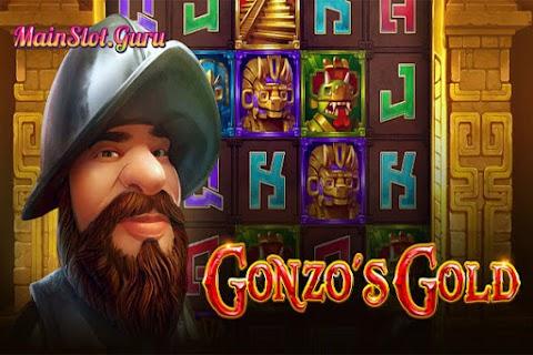 Main Gratis Slot Gonzo's Gold (NetEnt) | 96.11% Slot RTP