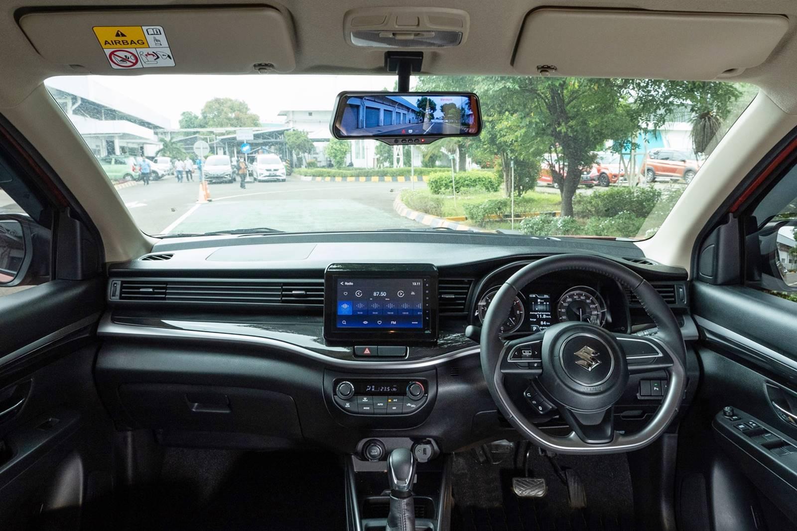 Cegah Rem Tidak Berfungsi Secara Normal Saat Berkendara