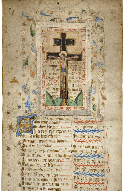 500-year-old manuscript exposes religious beliefs and cults in medieval England