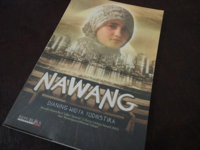 "Resensi Novel ""Nawang"""