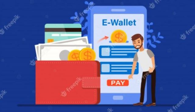 Pengertian Dompet Digital dan Jenis-Jenisnya