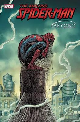 Amazing Spider-Man #86