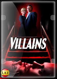 Villanos (2019) DVDRIP LATINO