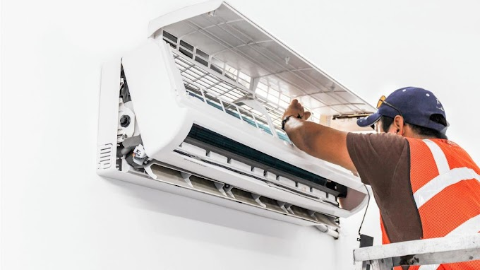 AIRCON CLEANING SINGAPORE: GET YOUR AIR CONDITIONER IN TOP SHAPE FOR THE SUMMER