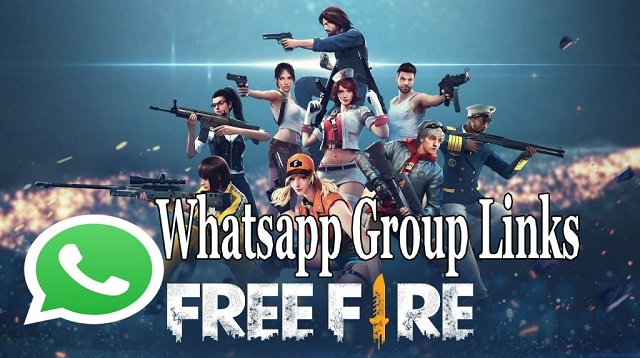 Grup WA Free Fire