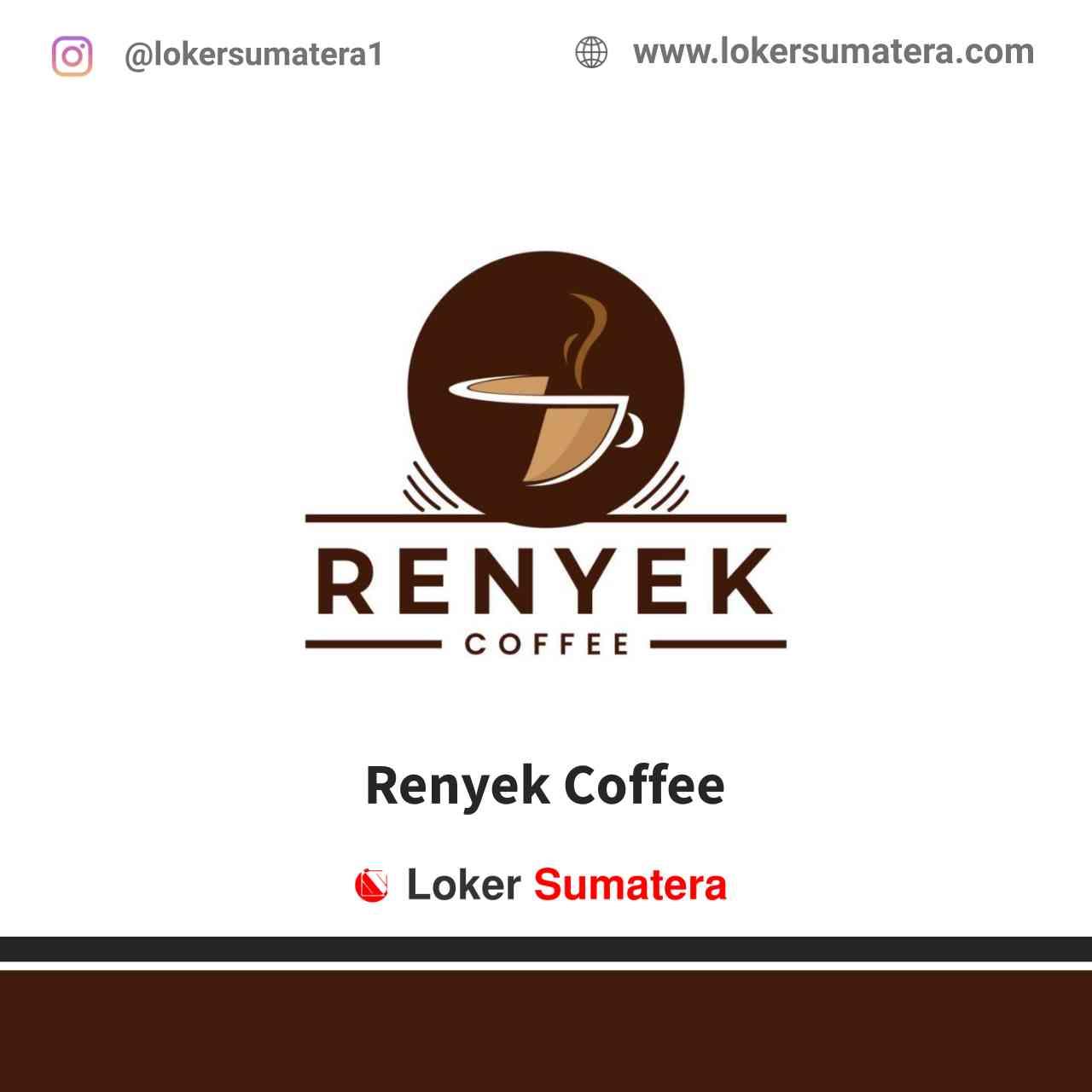 Renyek Coffee Pangkalpinang