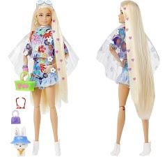 Новые куклы Barbie Extra серия 3: фотографии шарнирных красоток