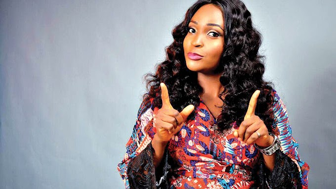 """""""Many of you don't know the features of your expensive phones"""" – Blessing Okoro"""