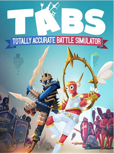 Totally Accurate Battle Simulator Free Download Torrent