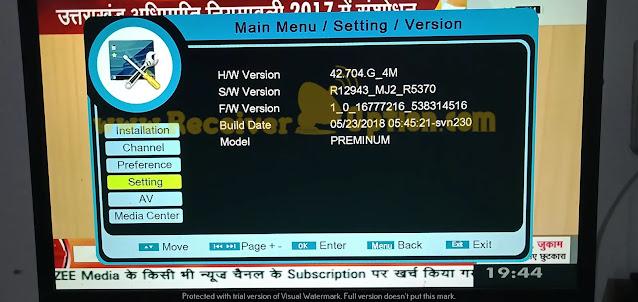 1506C_DDR2_AV2018_1.3 BOARD TYPE HD RECEIVER DUMP FILE