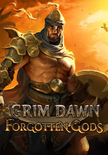Grim Dawn Forgotten Gods PC