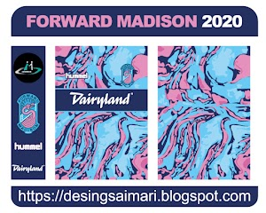 Forward Madison 2020 Vector FREE DOWNLOAD
