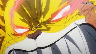 ワンピースアニメ 995話 | 赤鞘の侍 ネコマムシ かっこいい | ONE PIECE Nine Red Scabbards