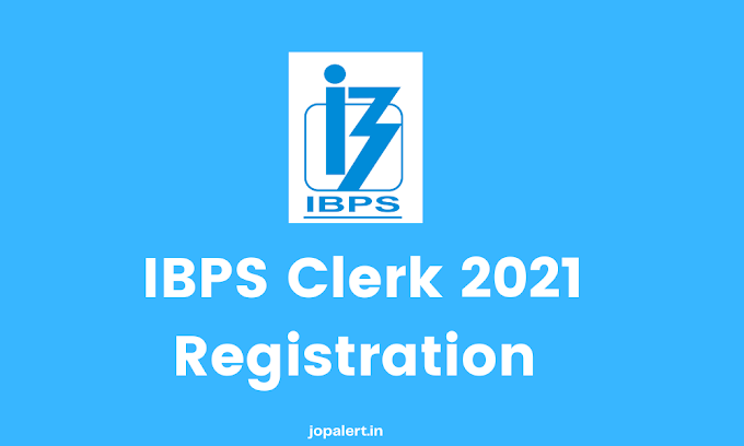 IBPS Clerk 2021 Registration will start tomorrow @ ibps.in Check New Exam Dates here