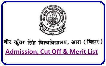 VKSU Merit List Cut Off 2021 for UG Part 1 Admission & Results @ vksuonline.in