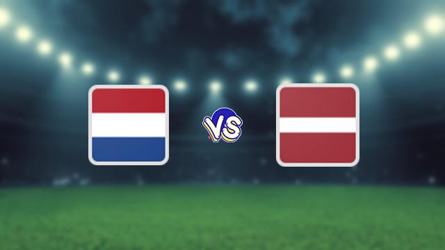 نتيجة مباراة هولندا ولاتفيا اليوم 08-10-2021 في التصفيات الاوروبيه المؤهله لكاس العالم